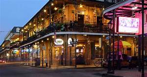 new orleans bars restaurants refusing to show this year