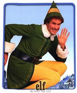 Elf movie posters at movie poster warehouse movieposter.com