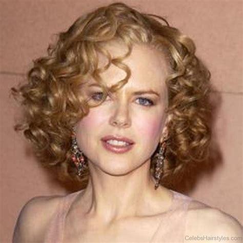 36 Fantastic Hairstyles Of Nicole Kidman