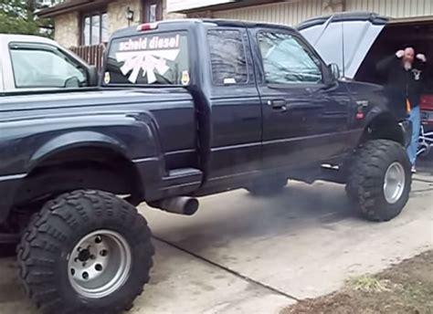 4bt cummins ford ranger 4bt cummins conversion