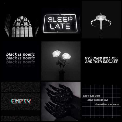 darkness aesthetic world amino