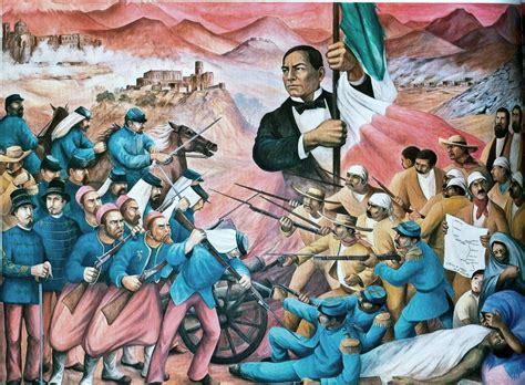 La Batalla de Puebla : Descubre su Origen y su Historia