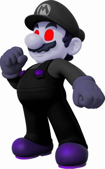 Mario Dark Deviantart Favourites