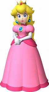 Princesa Peach SmashPedia