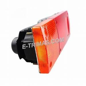 Daihatsu Dv57 Truck Lorry Tail Light Lamp Signal Brake Reverse