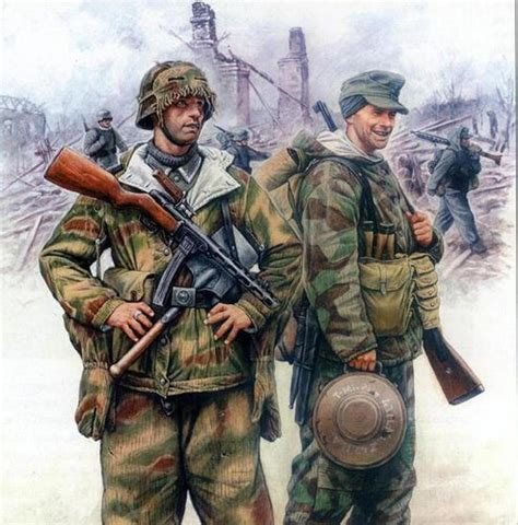 1316 best images about WW2 on Pinterest | Military art ...