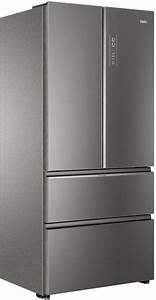 Kühlschrank 160 Cm Hoch : haier french door k hlschrank hb18fgsaaa 190 cm hoch 83 cm breit online kaufen otto ~ Watch28wear.com Haus und Dekorationen