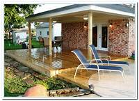 trending patio and decking design ideas Decking Ideas Designs for Patio | Home and Cabinet Reviews