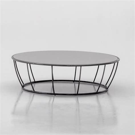 table basse ronde en verre amburgo 6287 table basse ronde tonin en m 233 tal plateau en verre diam 232 tre 100 cm en diff 233 rentes