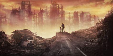 The Walking Dead Fan Art Video Game By Zhoujiasheng On
