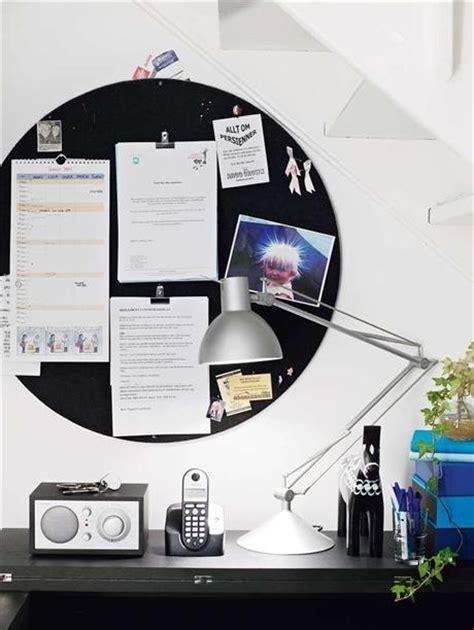 pense bete bureau des cercles dans votre intérieur cocon de décoration le