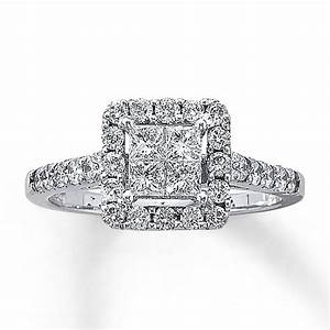 15 best ideas of wedding bands at kay jewelers for Kay jewelers wedding ring