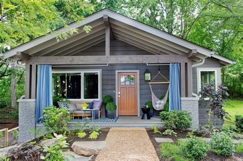 6 Creative Ways To Freshen Up Your Front Porch (on A