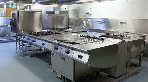 international kitchen supply نظافة المطابخ والهود
