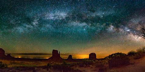 monument valley navajo county arizona   march