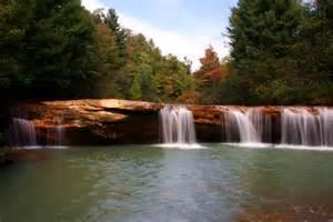 Blackwater River Virginia Waterfalls