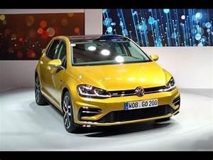 Golf R Line : 2018 volkswagen golf r line euro speck youtube ~ Maxctalentgroup.com Avis de Voitures