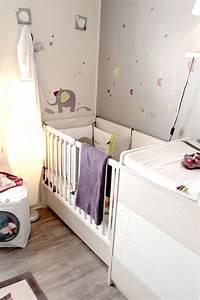 amenager un coin bebe dans une chambre parentale With amenager chambre bebe dans chambre parents