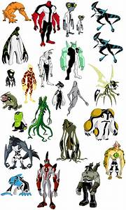 images of ben 10 omniverse all aliens names and pictures golfclub