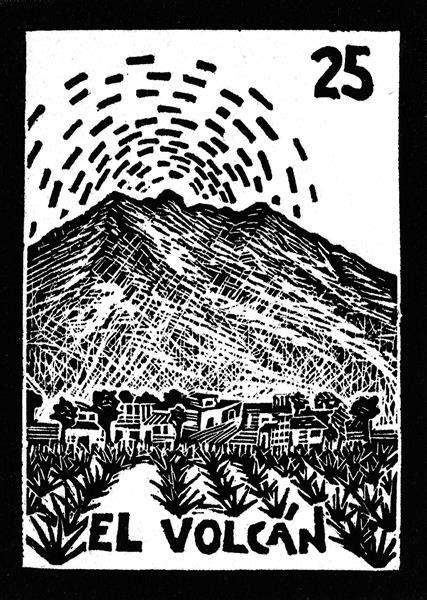 #25: El Volcán (The Volcano), 2008 - Marina Pallares