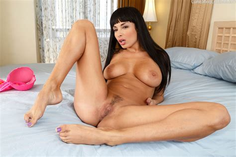Anissa Kate Has Her Husband Eat Another Mans Cum From Her