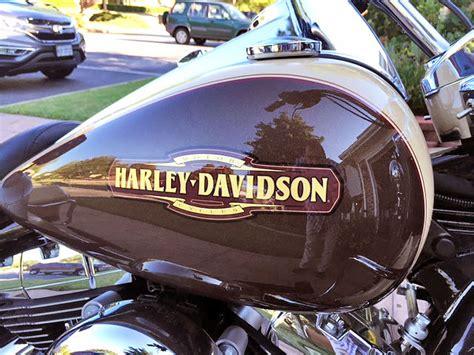2014 harley davidson road king w abs factory custom paint
