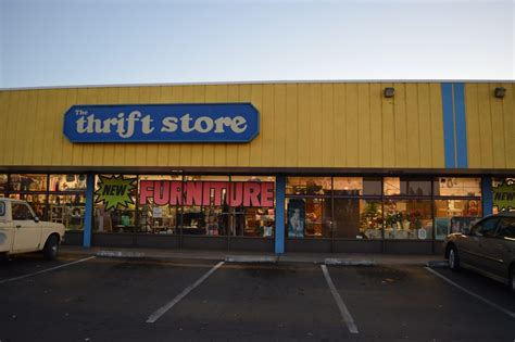 The Thrift Store  21 Photos & 25 Reviews  Thrift Stores