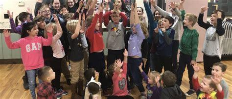 classes children german language school cleveland
