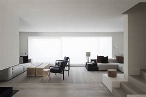 Vincent Van Duysen DRD Apartment in Knokke (Belgium)