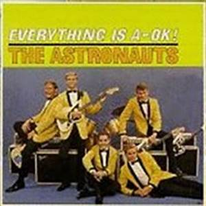 The Astronauts Band - Pics about space