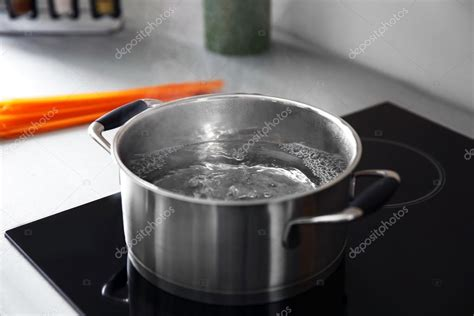 Wie Heiß Wird Eine Pfanne Auf Dem Herd by Unkraut Kochendes Wasser Wie Laut Ist Eigentlich