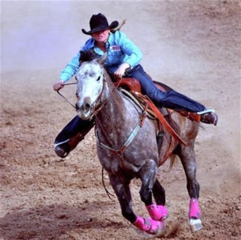 barrel racing barrels