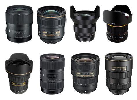 Best Wide Angle Lens For Nikon Best Wide Angle Lenses For Nikon Dslrs News At