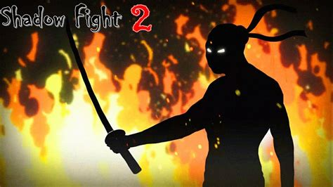 shadow fight 2 ep1