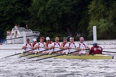 2 Person Crew Boat by Glossary Of Rowing Terms