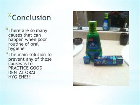 jameel abdul mateen oral dental hygiene persuasive speech