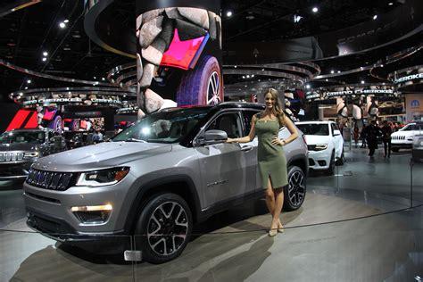jeep  big  detroit auto show jk forumcom