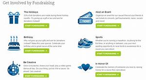 Creative Peer To Peer Fundraising Campaigns Classy