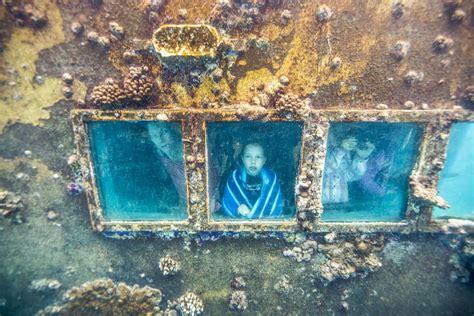 great barrier reefs coal industry james morgan