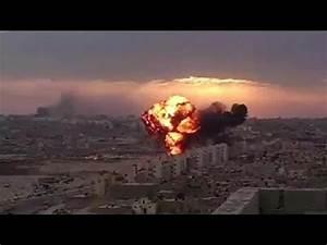 You Tube Chasse : crash d 39 un avion de chasse en libye youtube ~ Medecine-chirurgie-esthetiques.com Avis de Voitures