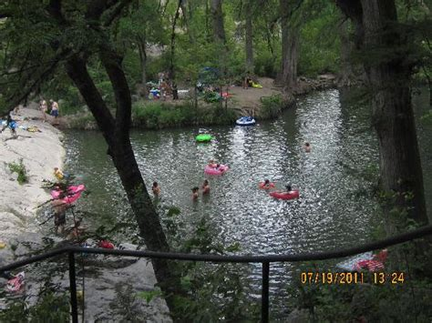 krause springs cabins the swing picture of krause springs spicewood