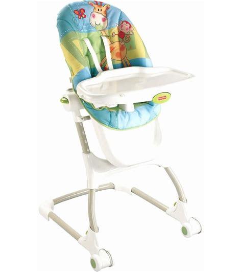 Fisherprice Discover N' Grow Ez Clean High Chair