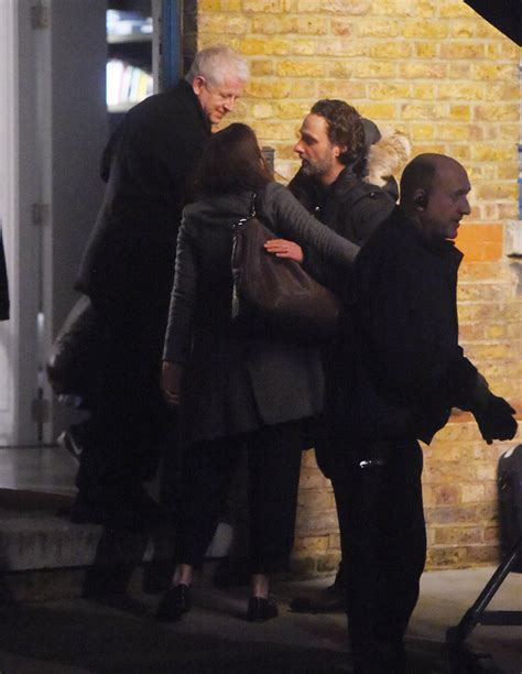 keira knightley andrew lincoln  chiwetel ejiofor film
