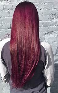2017 Plum Hair Colors for Your Next Appointment – Best ...