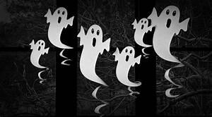 Gruselige Bastelideen Zu Halloween : halloween grusel gespenst basteln ~ Lizthompson.info Haus und Dekorationen