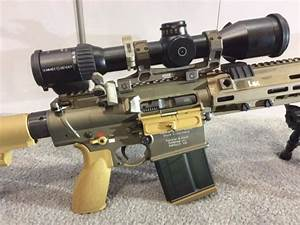 Up close and personal with the Army's lethal new sniper ...