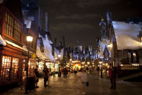 universal studios harry poter the wizarding world of harry potter florida unites states of america world for travel