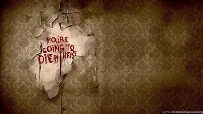 Horror Wallpapers Desktop Story Antisepticeye Yandere American