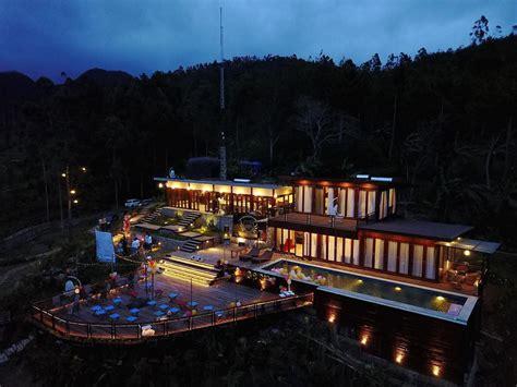 lokasi  harga kamar bubu jungle resort ciwidey bandung