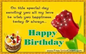 Happy Birthday May Babies Veena Pansy Page 2